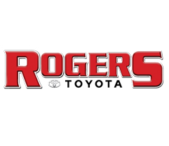 Rogers Toyota Show and Shine Thursday